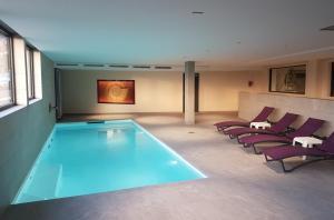 obrázek - Best Western Hotel Le Schoenenbourg