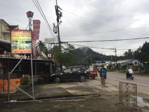 Baan Asree, Дома для отпуска  Ао Нанг Бич - big - 45