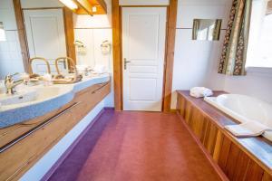 Hôtel Des Glaciers - Hotel - Le Monêtier-les-Bains