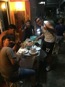 Baan Asree, Дома для отпуска  Ао Нанг Бич - big - 40