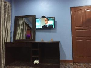 Baan Asree, Дома для отпуска  Ао Нанг Бич - big - 66