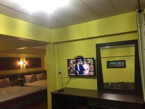 Baan Asree, Дома для отпуска  Ао Нанг Бич - big - 65