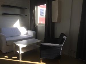 Haugen Pensjonat Svalbard, Pensionen  Longyearbyen - big - 11