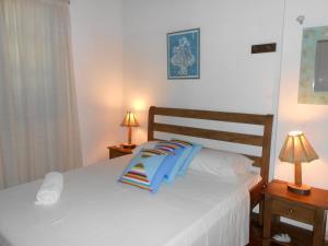 Pousada do Baluarte, Bed and Breakfasts  Salvador - big - 31