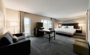 Hampton Inn & Suites By Hilton Quebec City /Saint Romuald