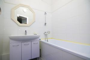 Сдаётся 2х ком квартира В Лазурном квартале, Appartamenti  Astana - big - 7
