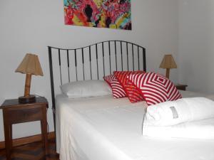 Pousada do Baluarte, Bed and Breakfasts  Salvador - big - 10