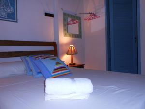 Pousada do Baluarte, Bed and Breakfasts  Salvador - big - 30