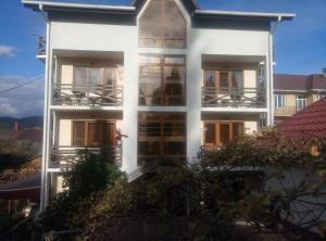 Гостевой дом Полина