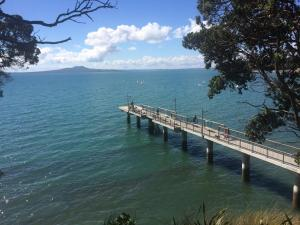 Beach Lodge, Apartmány  Auckland - big - 5
