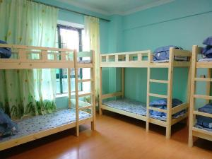 Sunshine Hostel, Hostely  Kanton - big - 1