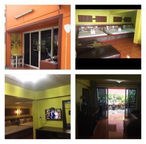 Baan Asree, Дома для отпуска  Ао Нанг Бич - big - 32