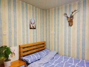 Sunshine Hostel, Hostely  Kanton - big - 34