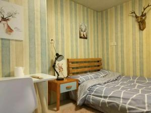 Sunshine Hostel, Hostely  Kanton - big - 29