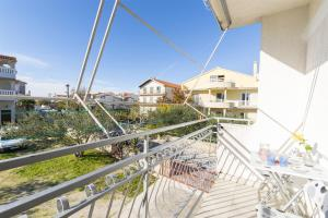 Apartments Marija, Apartmanok  Vodice - big - 26