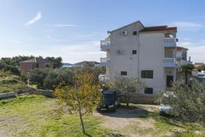 Apartments Marija, Apartmanok  Vodice - big - 25