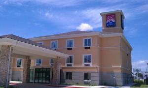 Budget Inn & Suites Ganado