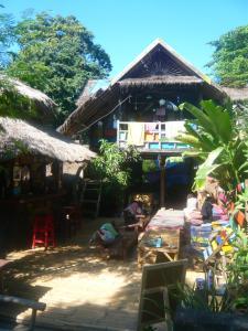 obrázek - PaiZen River Jam Hostel & Campground
