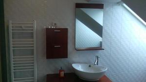 Apartments Vila Jurka, Apartments  Križevci pri Ljutomeru - big - 38