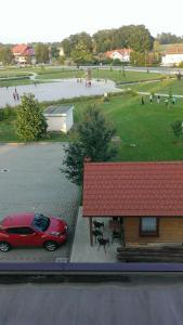 Apartments Vila Jurka, Apartments  Križevci pri Ljutomeru - big - 33
