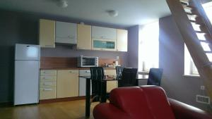 Apartments Vila Jurka, Apartments  Križevci pri Ljutomeru - big - 31