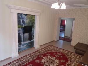 Apartment on A. Moldagulova Avenue, Apartmány  Aqtöbe - big - 10