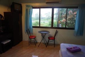 China Park Resort Hotel, Hotel low cost  Nakhon Si Thammarat - big - 9