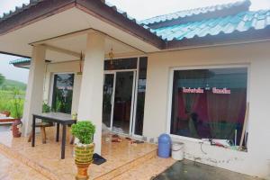 China Park Resort Hotel, Hotel low cost  Nakhon Si Thammarat - big - 8