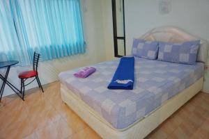 China Park Resort Hotel, Hotel low cost  Nakhon Si Thammarat - big - 6
