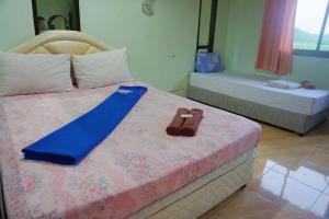 China Park Resort Hotel, Economy hotels  Nakhon Si Thammarat - big - 2