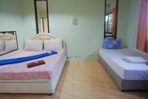 China Park Resort Hotel, Hotel low cost  Nakhon Si Thammarat - big - 12