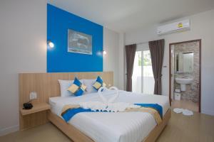 Phant at Thalang Service Apartment, Affittacamere  Thalang - big - 27