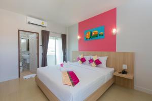 Phant at Thalang Service Apartment, Affittacamere  Thalang - big - 25