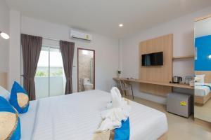 Phant at Thalang Service Apartment, Affittacamere  Thalang - big - 26