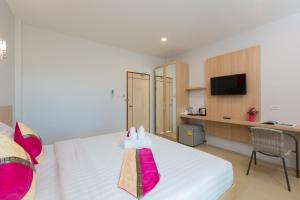 Phant at Thalang Service Apartment, Affittacamere  Thalang - big - 23