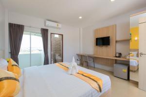 Phant at Thalang Service Apartment, Affittacamere  Thalang - big - 19