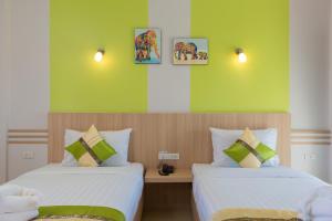 Phant at Thalang Service Apartment, Affittacamere  Thalang - big - 18