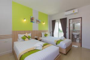 Phant at Thalang Service Apartment, Affittacamere  Thalang - big - 17