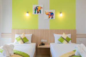 Phant at Thalang Service Apartment, Affittacamere  Thalang - big - 16
