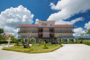 Phant at Thalang Service Apartment, Affittacamere  Thalang - big - 35