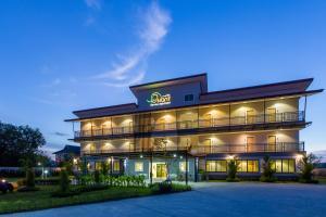 Phant at Thalang Service Apartment, Affittacamere  Thalang - big - 37