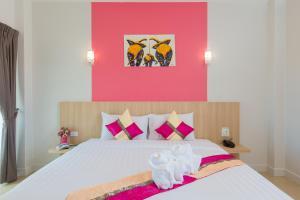 Phant at Thalang Service Apartment, Affittacamere  Thalang - big - 13