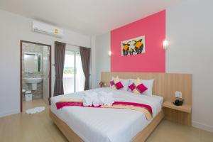 Phant at Thalang Service Apartment, Affittacamere  Thalang - big - 12