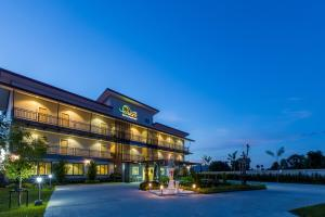 Phant at Thalang Service Apartment, Affittacamere  Thalang - big - 36