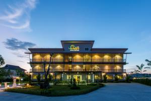 Phant at Thalang Service Apartment, Affittacamere  Thalang - big - 38