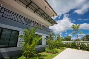 Phant at Thalang Service Apartment, Affittacamere  Thalang - big - 41