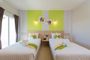 Phant at Thalang Service Apartment, Affittacamere  Thalang - big - 7