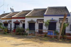 Casa Rural Los Pinos