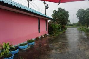 China Park Resort Hotel, Hotel low cost  Nakhon Si Thammarat - big - 18