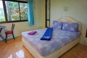 China Park Resort Hotel, Hotel low cost  Nakhon Si Thammarat - big - 13